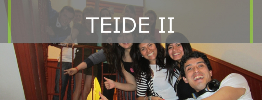 TEIDE Mayor